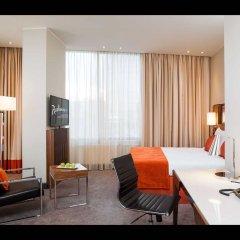 Рэдиссон Блу Шереметьево (Radisson Blu Sheremetyevo Hotel) 5* Улучшенный номер с различными типами кроватей фото 5