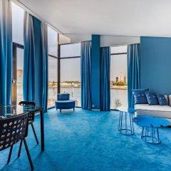 Отель Room Mate Bruno 4* Люкс с различными типами кроватей фото 5
