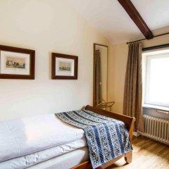 Mayfair Hotel Tunneln 4* Номер Single с различными типами кроватей