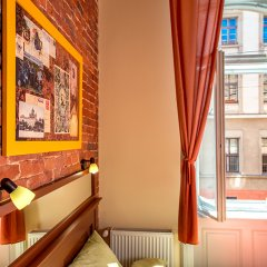 Гостиница Post House Hostel Украина, Львов - отзывы, цены и фото номеров - забронировать гостиницу Post House Hostel онлайн комната для гостей фото 3