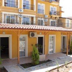 Pinara Resort Турция, Олудениз - отзывы, цены и фото номеров - забронировать отель Pinara Resort онлайн вид на фасад фото 2