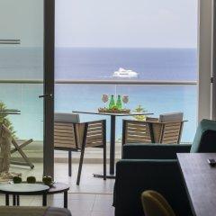 Отель Cavo Maris Beach Кипр, Протарас - 12 отзывов об отеле, цены и фото номеров - забронировать отель Cavo Maris Beach онлайн фото 10