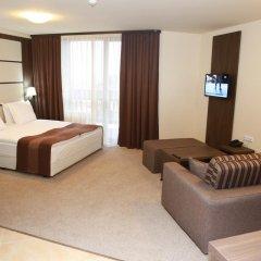 Отель Zara Болгария, Банско - отзывы, цены и фото номеров - забронировать отель Zara онлайн комната для гостей фото 2