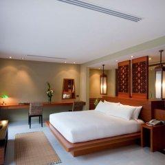 Отель Moon Valley by Villa Zolitude комната для гостей