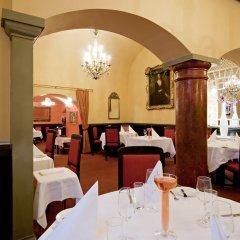 Hotel König von Ungarn питание