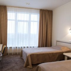 Гостиница Chernoye More Privoz комната для гостей