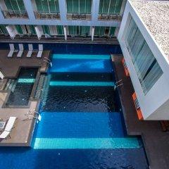 Отель Sugar Marina Resort - FASHION - Kata Beach Таиланд, Пхукет - - забронировать отель Sugar Marina Resort - FASHION - Kata Beach, цены и фото номеров бассейн