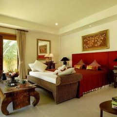 Отель Himmaphan Villa 4* Стандартный номер с различными типами кроватей