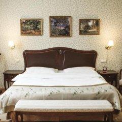 Гостиница Глория 4* Номер Люкс с различными типами кроватей