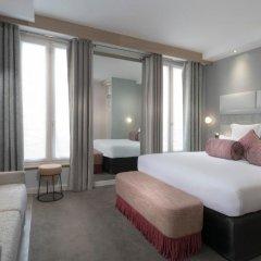 Отель Du Cadran 4* Номер Комфорт фото 2