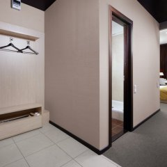 Гостиница City Sova 4* Номер Комфорт разные типы кроватей фото 5