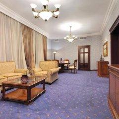 Аврора Парк Отель комната для гостей фото 8