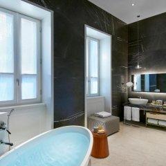 Отель Mandarin Oriental, Milan 5* Люкс с различными типами кроватей фото 5