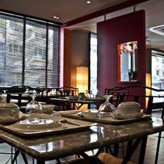 Отель B Paris Boulogne Булонь-Бийанкур в номере фото 2