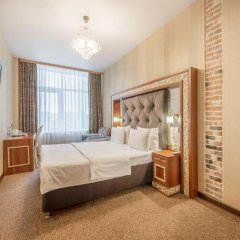 Отель Гранд Белорусская 4* Номер категории Премиум фото 2