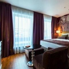 Отель Indigo Санкт-Петербург - Чайковского 4* Люкс фото 3