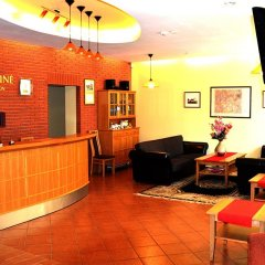 Гостевой дом Auksine Avis интерьер отеля фото 2