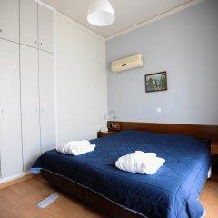 Отель 7 Palms Hotel Apartments Греция, Родос - отзывы, цены и фото номеров - забронировать отель 7 Palms Hotel Apartments онлайн комната для гостей фото 4