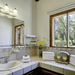 Casa Conde Beach Front Hotel - All Inclusive ванная