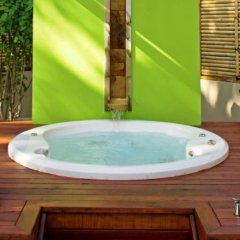 Отель Angsana Ihuru бассейн