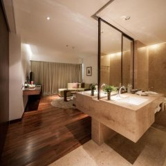 LIT Bangkok Hotel 5* Люкс Triple фото 5