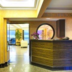 Orsmaris Boutique Hotel - Boutique Class интерьер отеля