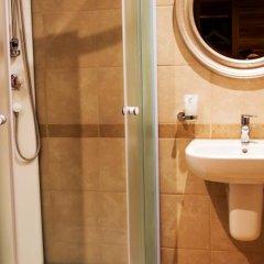 Art Hotel Karaskovo ванная