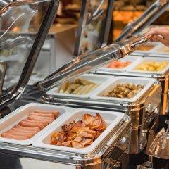 Отель Grand Hotel Kempinski Riga Латвия, Рига - 2 отзыва об отеле, цены и фото номеров - забронировать отель Grand Hotel Kempinski Riga онлайн питание фото 3