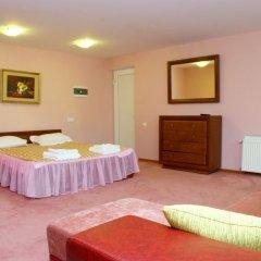 Lux Hotel комната для гостей фото 2