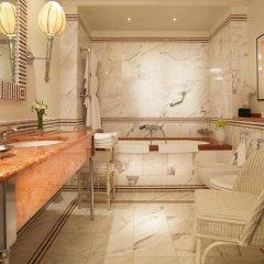 Гостиница Рокко Форте Астория 5* Президентский люкс с различными типами кроватей фото 12