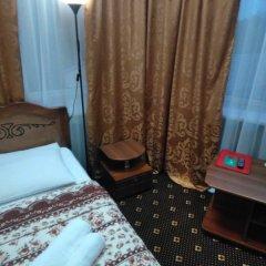 Mini Hotel Aska 3* Стандартный номер с разными типами кроватей фото 3