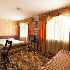 Гостиница Ингул комната для гостей фото 3
