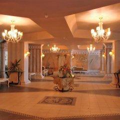 Отель Chaika Beach Resort Болгария, Солнечный берег - 1 отзыв об отеле, цены и фото номеров - забронировать отель Chaika Beach Resort онлайн интерьер отеля