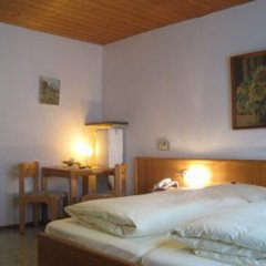 Hotel SÜdstern комната для гостей фото 2