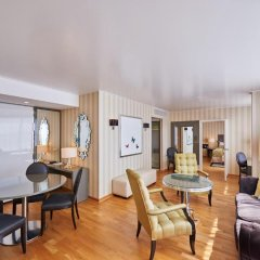 Отель Thon Bristol Stephanie 4* Люкс фото 2