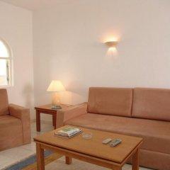 Отель Monica Isabel Beach Club 3* Улучшенная студия с 2 отдельными кроватями
