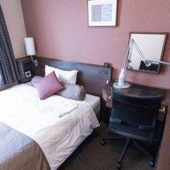 Отель Via Inn Tokyo Oimachi Япония, Токио - отзывы, цены и фото номеров - забронировать отель Via Inn Tokyo Oimachi онлайн удобства в номере фото 2