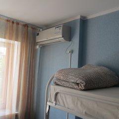 Гостиница От заката до рассвета комната для гостей