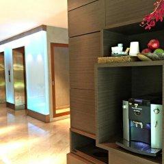 LIT Bangkok Hotel 5* Номер Extra radiance фото 9