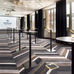 Отель Hilton Helsinki Strand фото 3