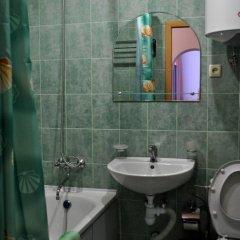 Гостиница Elegia Hotel Украина, Харьков - 9 отзывов об отеле, цены и фото номеров - забронировать гостиницу Elegia Hotel онлайн ванная фото 3