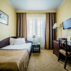 Гостиница Минск 4* Стандартный номер с различными типами кроватей фото 3