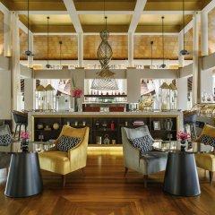 Отель Sofitel Singapore Sentosa Resort & Spa гостиничный бар фото 3