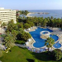 World Ozkaymak Select Hotel Турция, Аланья - отзывы, цены и фото номеров - забронировать отель World Ozkaymak Select Hotel онлайн пляж фото 2