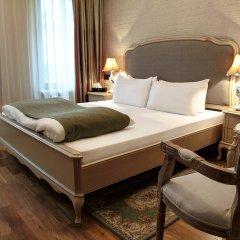 Гостиница Времена Года 4* Стандартный номер с двуспальной кроватью фото 3