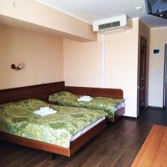 Well Hotel (Анапа) 3* Стандартный номер с различными типами кроватей фото 4