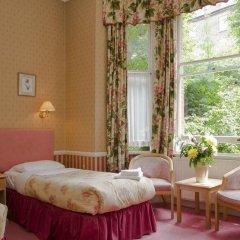 Отель LANGORF Лондон комната для гостей фото 10