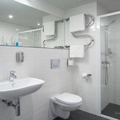 Азимут Отель Астрахань 3* Апартаменты с различными типами кроватей фото 17