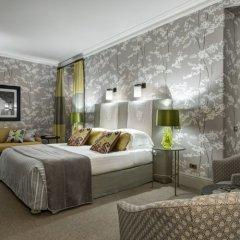 Hotel De Russie 5* Номер Делюкс с различными типами кроватей