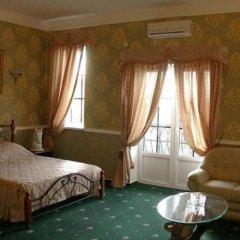 Отель Venice Castle Бердянск комната для гостей